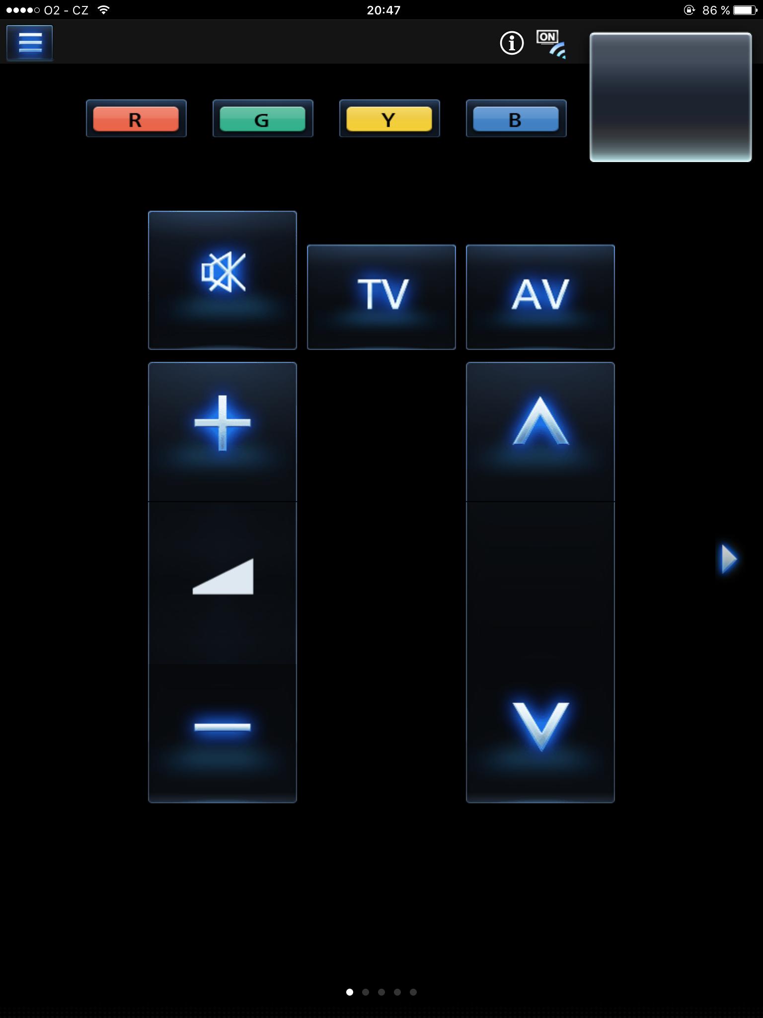 Výběr televizoru do odpoledne!!! - AutoRevue.cz 23e54609d5a